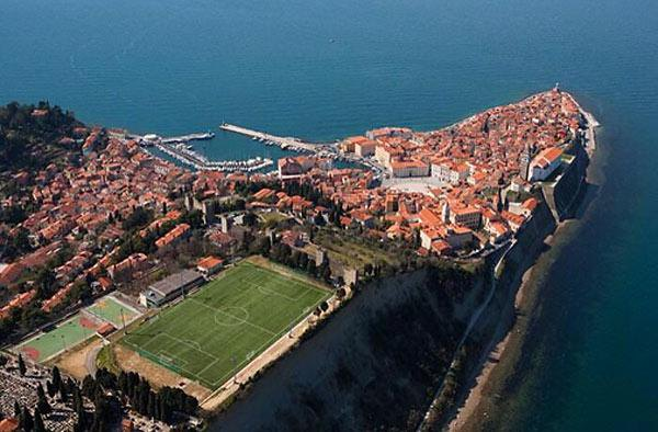 ESTADIO PIRAN
