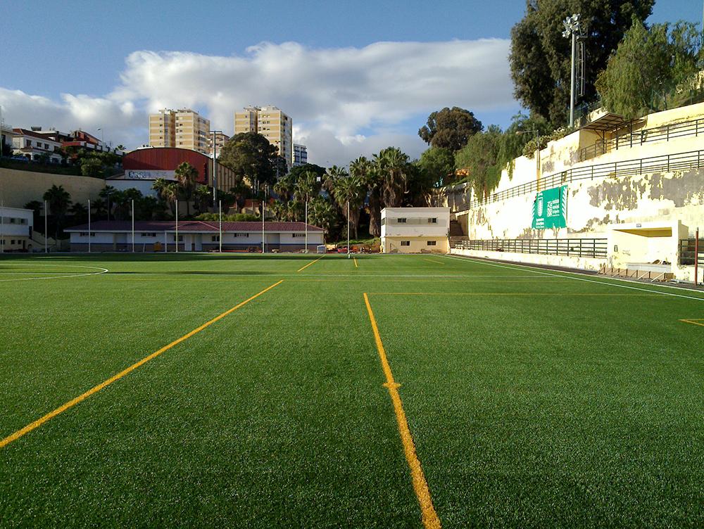 campo Las Palmas de Gran Canaria