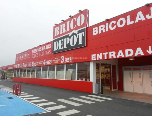 Cesped artificial Bricodepot